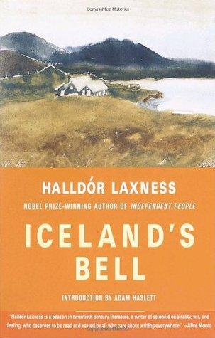 icelandbell